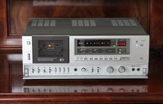 image Hi End, Audio, Cassette, Deck, Image, War, Front Porches, Decks, Decoration