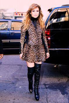 d4786b9c6f4b 18 Best JLo's wardrobe images in 2013 | Jennifer Lopez, Jennifer o ...