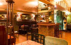 Μπαρ 56 - Εστιατόρια - Καφέ / Μπάρ | γαστρονόμος Bar, Table, Furniture, Home Decor, Decoration Home, Room Decor, Tables, Home Furnishings, Desks
