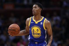Patrick McCaw discusses overthinking in the NBA