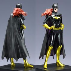 Where to purchase Kotobukiya DC Comics New 52 Batgirl ARTFX Statue. So are you ready for UPDATE your collection, just visit our WEBSTORE and Prove it by yourself. Barbara Gordon, New 52, Dc Comics Art, Figure Model, Batgirl, Statues, Outline, Comic Art, Cosplay
