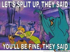 scooby doo meme | Scooby-Doo - Meme Center