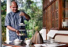 Ceylon Tea Trails Website