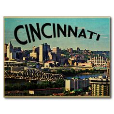 Vintage Cincinnati Skyline Postcard today price drop and special promotion. Get The best buyDiscount Deals          Vintage Cincinnati Skyline Postcard Review on the This website by click the button below...