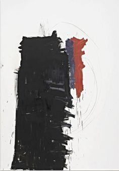 just another masterpiece: Franz Kline.