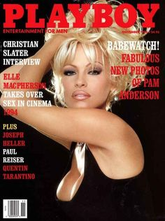 How Pamela Anderson was the most perfect woman... | 52 Things Only '90s Teenage Guys Can Understand