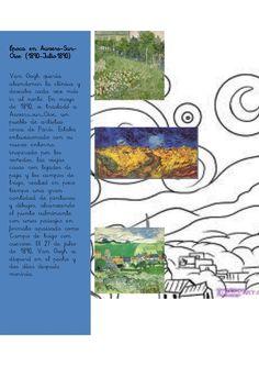 Vincent Van Gogh, su vida y su obra
