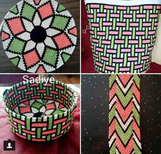 Tapestry Crochet Patterns, Crochet Basket Pattern, Crochet Stitches, Crochet Handbags, Crochet Purses, Mochila Crochet, Native American Patterns, Tapestry Bag, Crochet Cushions