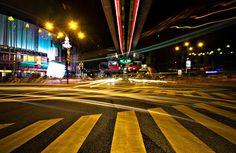 Scenery Photography, Facebook, Kuala Lumpur, Twitter, Times Square, Youtube, Street View, Urban, Google