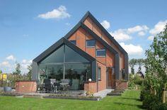 Architectenbureau van den Hoeven b.v. (Project) - Woonhuis particulier - architectenweb.nl