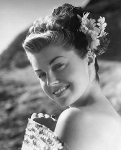 denverbob: Esther Williams - Java Tunes