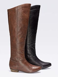 Creation Tall Boot