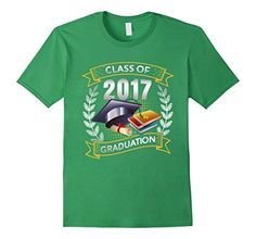 Mens Class of 2017 TShirt Graduate/Graduation Gift Son Da... https://www.amazon.com/dp/B071738YMS/ref=cm_sw_r_pi_awdb_x_WxCizbBD0W3N6