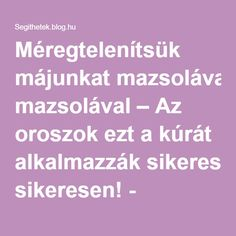 Méregtelenítsük májunkat mazsolával – Az oroszok ezt a kúrát alkalmazzák sikeresen! - Segithetek.blog.hu Food And Drink, Blog, Drinks, Health, Drinking, Health Care, Drink, Salud, Cocktails