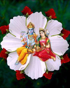 Good Morning Clips, Jai Hanuman, Beautiful Love Pictures, Om Sai Ram, Beautiful Rose Flowers, Goddess Lakshmi, Happy Thursday, Princess Zelda, Painting