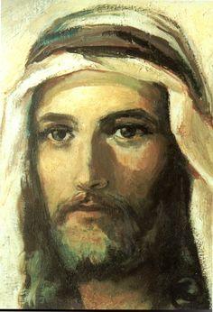 JESÚS, el Hijo de María, el Nazareno, el Salvador de tu alma, Redentor de la humanidad.