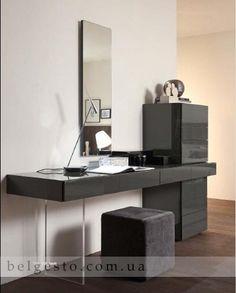 Спальня Wing system от салона итальянской мебели Belgesto