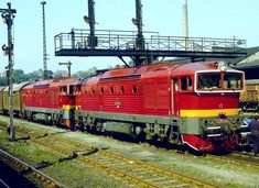 Diesel, Train Engines, Rest Of The World, Locomotive, Transportation, Explore, Trains, Inspiration, Old Trains