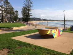 Ping pong table on Dee Why Beach esplanade / Sydney's Northern Beaches Places To Travel, Places To Go, Harbor City, Land Of Oz, Great Barrier Reef, Travel Images, Portrait Inspiration, South Wales, Beautiful Beaches