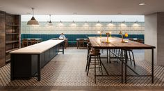 Gallery of Chapter Living Kings Cross / Tigg + Coll Architects - 17