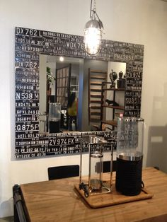Fun mirror
