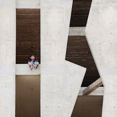 Lebanese photographer Serge Najjar captures abstract architectural images featuring small figures in the urban environment of Beirut. His photographic style involves clean lines and sharp. Urban Photography, Abstract Photography, Landscape Photography, Architectural Photography, Architecture Details, Interior Architecture, Luxury Interior, Interior Design, Serge Najjar