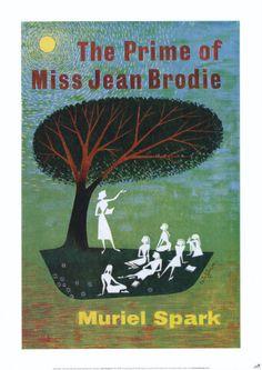 prime of miss jean brodie essay