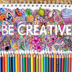 #Art Creative. Drawing. Love