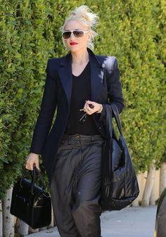 0be0b0c894b Gwen Stefani Photos Photos  Gwen Stefani Out in LA