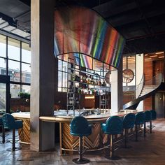 OR - Michaelis Boyd - The Williamsburg Hotel is now open to guests