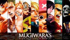 One Piece Anime 3