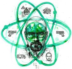 Breaking Bad symbols