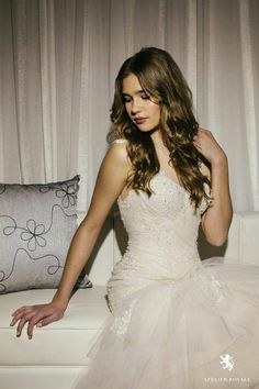 || Original Dress Design by Deborah Selleck || Mermaid | Under The Sea Beauty | Ocean Bride | White | Pearls | Beading | Wedding | Vintage | Ivory | Wedding Dress | Bridal Gown | Blogger | Fashion | Photoshoot | Model | Sweetheart | Lace