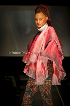 Floyd Avenue - Soweto Fashion Week A/W 2014 #womenswear #streetwear Young Fashion, Streetwear, Women Wear, Fashion Design, Collection, Street Outfit