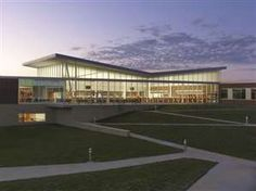 Blue Valley Southwest High School by Perkins+Will – School Designer