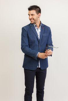 Tienda online | Moda mujer y hombre Americana Trevinka Azul Denim de Talenti Jeans Tienda online | Moda mujer y hombre