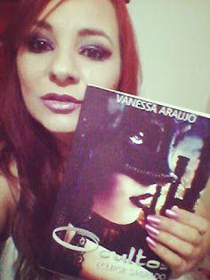 Leitura & Cia: [Entrevista] Escritora Vanessa Araujo
