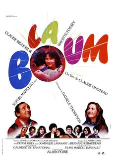 Awesome kitschy movie.  Probably most American students watched this in their high school French class.