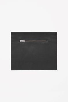 COS | Leather portfolio