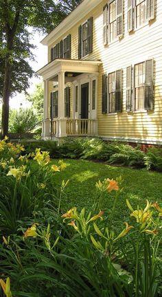 Horatio Colony House Museum & Nature Preserve