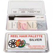 Reel Hair Palette Silver