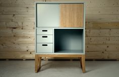 Missing Bauhaus - Studio Ziben