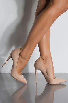 Nude High Heels, Nude Shoes, Stiletto Heels, Stilettos, Beige High Heels, Cute Shoes Heels, Nude Pumps, Shoes Sandals, Best Walking Sandals