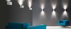 Discover the lamps collection Dau of Milan Iluminación. Wall Lights, Lighting, Collection, Design, Home Decor, Appliques, Decoration Home, Light Fixtures, Room Decor