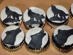 Wolf-Themed Party Tips and Birthday Cake Ideas | Holidappy