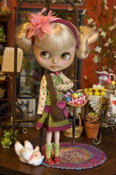Camillia.  Sugar Mountain Tee Top Boho Skirt by SugarMountainArt
