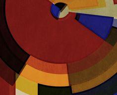 Hertz Van Bauhaus TWO, Geometric Abstracts, 2016, Limited Editions of 6 & 20 - Big Fat Arts   BFA Gallery   Czar Catstick - 7