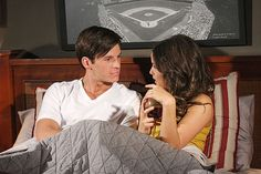 Nathan and Stephanie on Days of our Lives/ #DOOL
