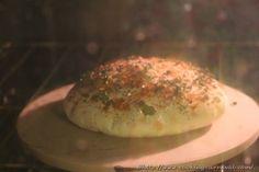 Amritsari Kulcha Recipe By Dhwani Mehta with step by step Photos. mritsari Kulcha is crisp as well as soft leavened bread which is stuffed with boiled and. Kulcha Recipe, Naan Recipe, Biryani Recipe, Samosa Recipe, Indian Vegetarian Dinner Recipes, Indian Bread Recipes, Vegetarian Recipes Dinner, Kebab Recipes, Beef Recipes