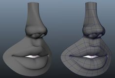 Picked up by CGchips. 2D,3DCG tutorials and 3Dprinter news site. http://cgchips.com/